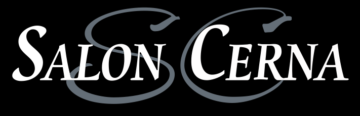 Salon Cerna - South Hill Mall Logo