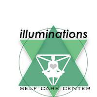 Illuminations Self Care Center Logo